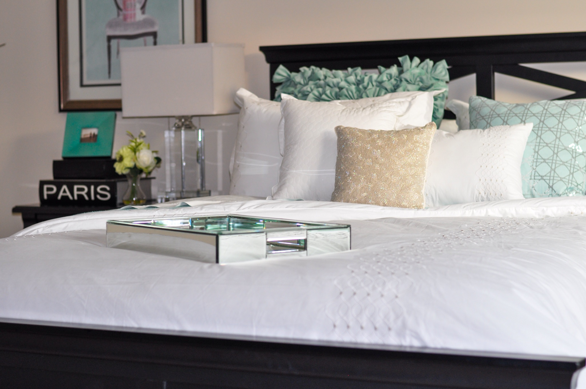 Simmons Beautyrest Recharge Shakespeare Firm Mattress Review Home Goods Bedding. . Full Size Of Bedroomhome Goods Rugs ...