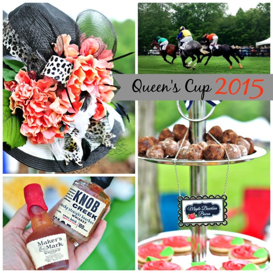 Queen's Cup 2015.collage